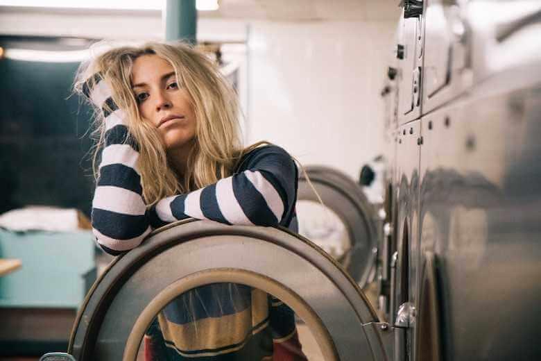 Washing-linen