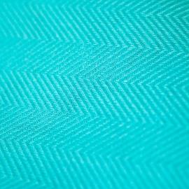 Tela de Lino Capri Turquoise Emilia
