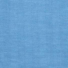 Tela de Lino Royal Blue Emilia
