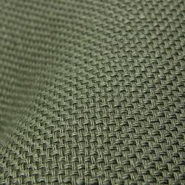Tela de Lino safari Green Rustico