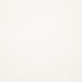 Muestra de Tela de Lino White Louisa