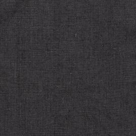 Tejido de lino Charcoal Terra Prelavado