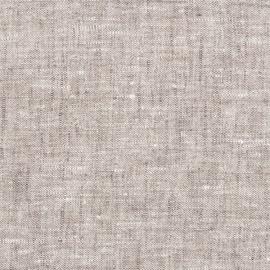 Fabric Prewashed Birch Linen Francesca