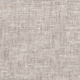 Fabric Prewashed Birch Linen Francesca