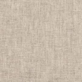 Natural Washed Bed Linen Fabric sample Prewashed