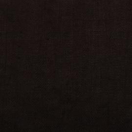 Chocolate Fabric Lara Prewashed