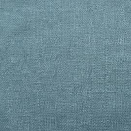 Stone Blue Fabric Lara Prewashed
