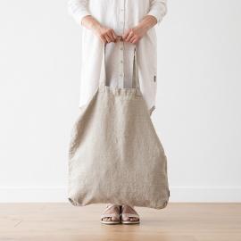 Bolsa de compras de lino Terra Natural