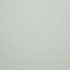 Muestra de Tela de Lino Sea Foam Upholstery
