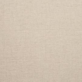 Muestra de Tela de Lino Natural Upholstery