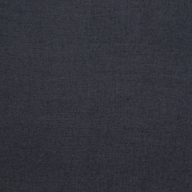 Muestra de Tela de Lino Anthrazit Upholstery