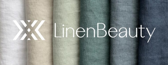 LinenBeauty - Telas de lino
